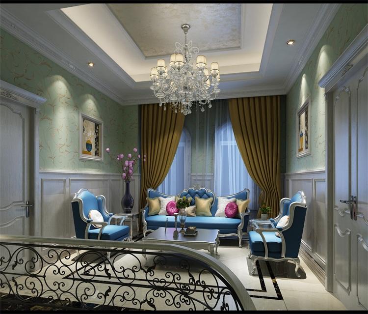 地平线室内设计_不一样的家装,白银中式餐厅装修