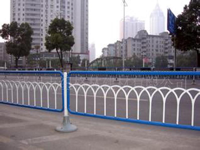 江苏道路护栏价格-无锡好用的道路护栏哪里买