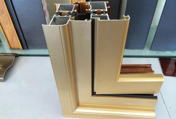 大石桥断桥铝门窗|营口断桥铝门窗专业厂家-恒远铝业