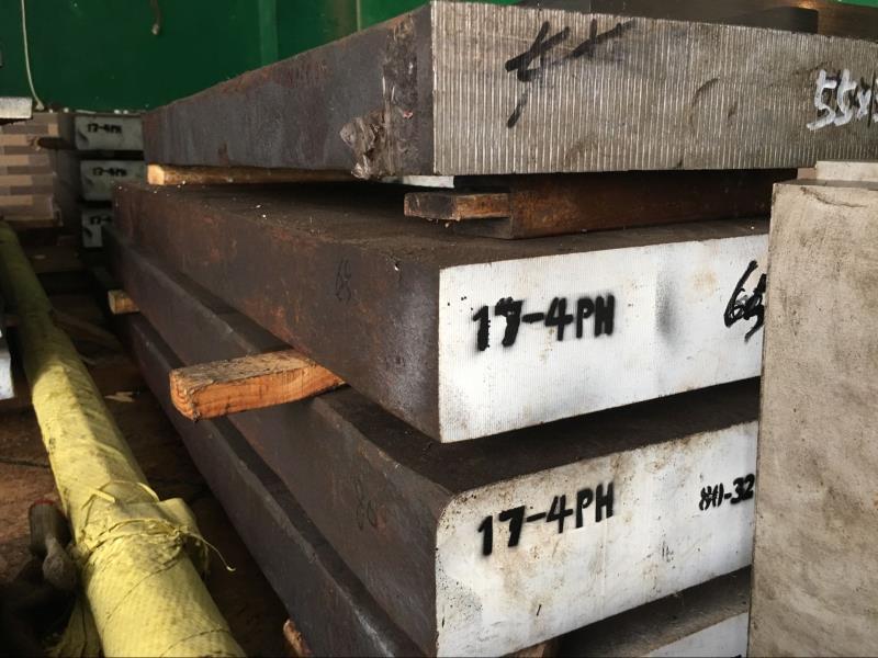 推荐17-4PH不锈钢板 诚挚推荐销量好的17-4PH不锈钢板