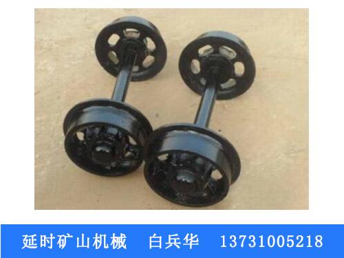 【乐动体育平台注册】铸钢矿车轮有哪些型号?吉林定制加工