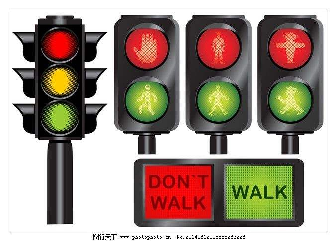 广西交通信号灯厂家,红绿灯多少钱