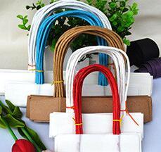 紙繩批發_質量好的彩色紙繩,恒立紙制品公司提供