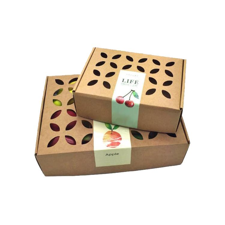 哪里能買到劃算的禮品包裝瓦楞盒 黃島禮品包裝瓦楞盒零售