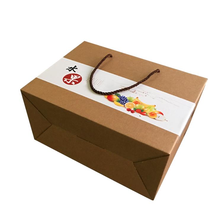 汽车油封瓦楞盒-山东价格合理的礼品包装瓦楞盒推荐
