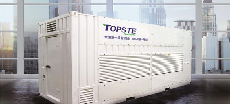 苏州凌鼎电气科技提供专业的发电机组测试设备租赁服务 天津假负载租赁