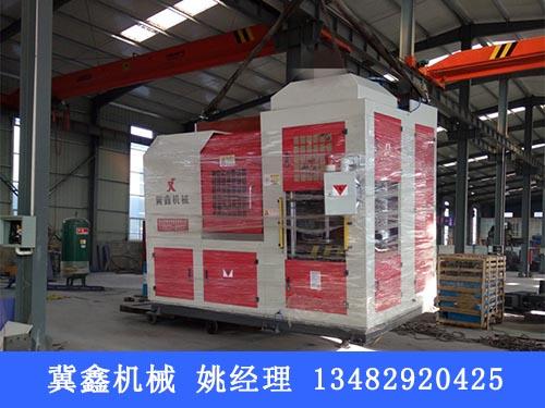 冀鑫机械定做稳定式铸机厂家|稳定式铸机