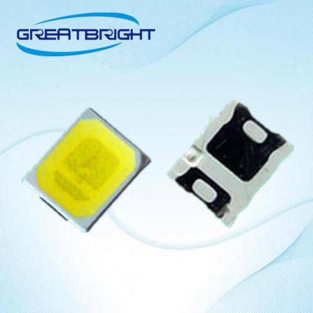 厂家直销2835红外850NMLED灯珠,台湾台铭光电厂家