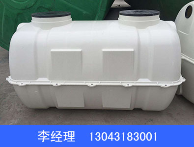 1立方模压化粪池 金禾环保设备_优质1立方模压化粪池厂家