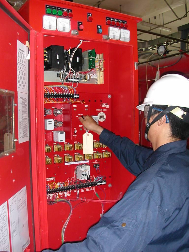 重庆消防设计