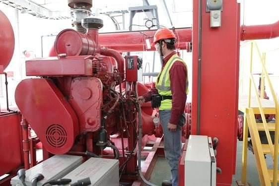 重庆消防器材公司,找有经验的重庆消防调试,就来振翅消防