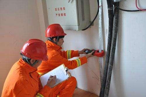 重庆消防整改
