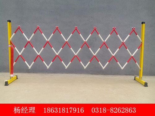 玻璃钢施工围栏