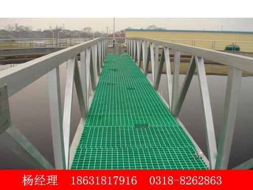 污水处理厂格栅