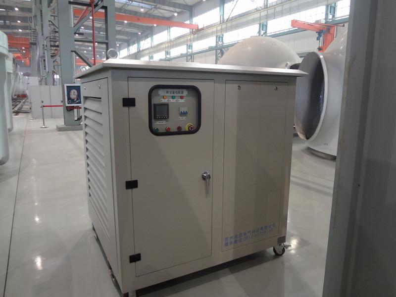 智能的军工中频负载箱|苏州凌鼎电气科技_知名的军工中频400HZ负载箱公司