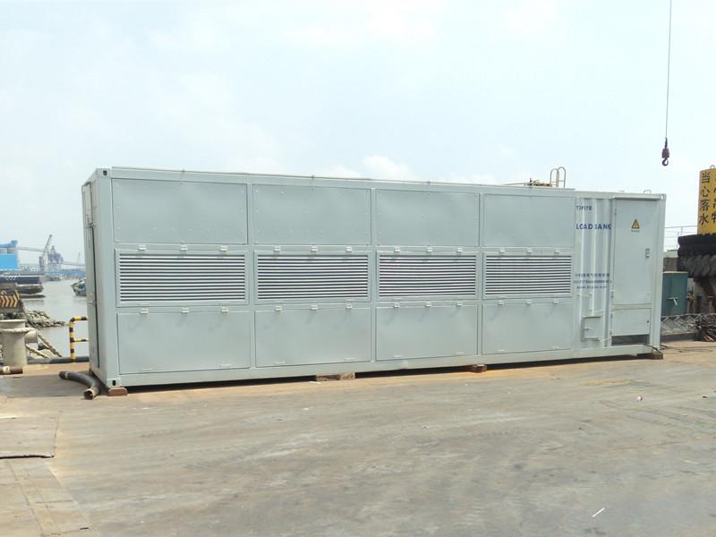 苏州哪里有供应优良的模拟上海负载箱租赁|负载箱