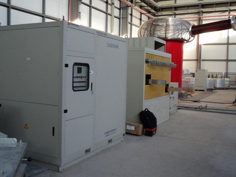 船用发电机测试负载箱_苏州凌鼎电气科技批发的RLC负载箱怎么样