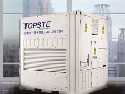 苏州凌鼎电气科技——质量好的发电机组智能测试负载箱提供商-发电机组配载负载箱图片