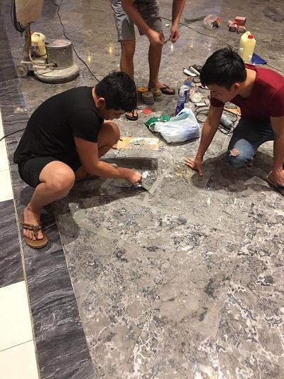 惠州哪家地面清洁与保养公司可靠-深圳室内地面清洁