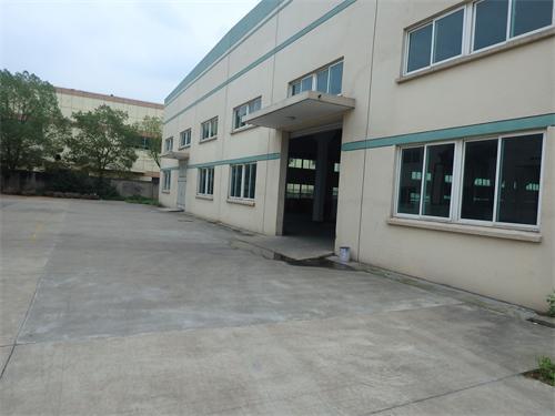 吴江城南独门独院双层厂房8000平米出租,层高4米