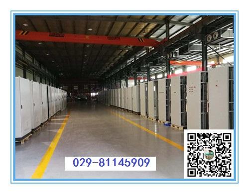 渭南 西安共享工厂搬新厂了