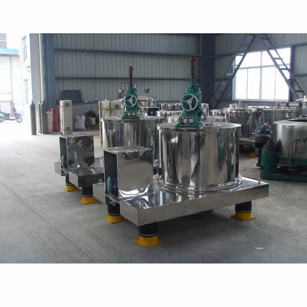 离心机供应商 无锡市龙泰化工机械设备有限公司