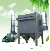 环保除尘厂家