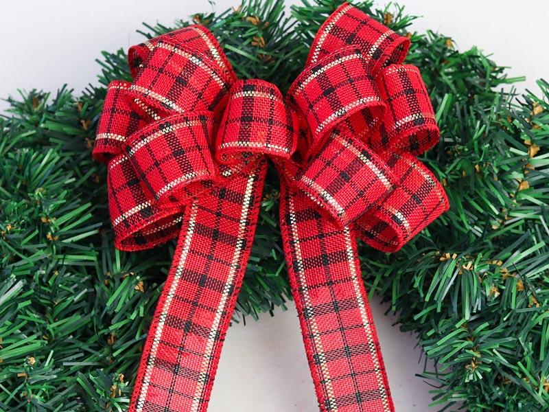要买质量硬的丝带圣诞带,就到鹭得织带 重庆圣诞带