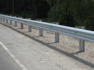 景区护栏板