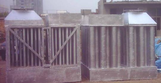 山西节能换热器,信誉好的节能换热器供应商_华旭环境