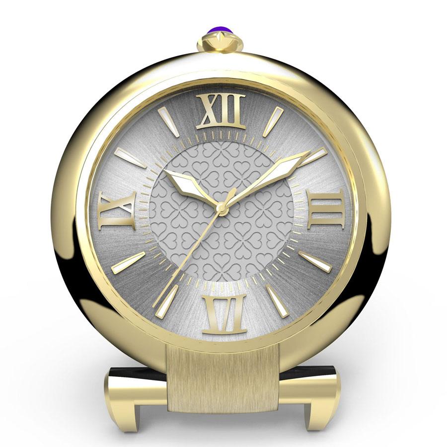 汽车钟胆仪表表钟定制钟胆钟胆定制老板钟工艺钟胆