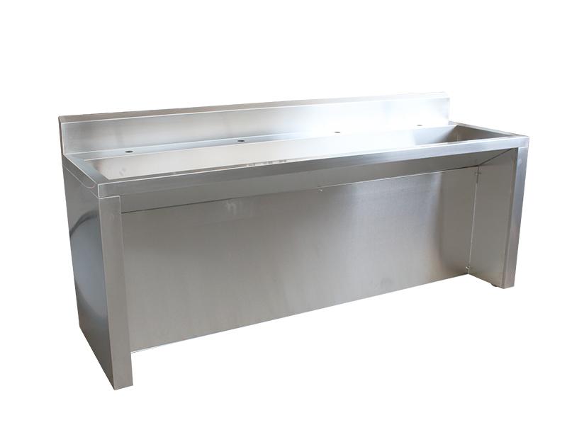 湖南不锈钢洗手池生产厂家-滨州价位合理的不锈钢水池哪里买