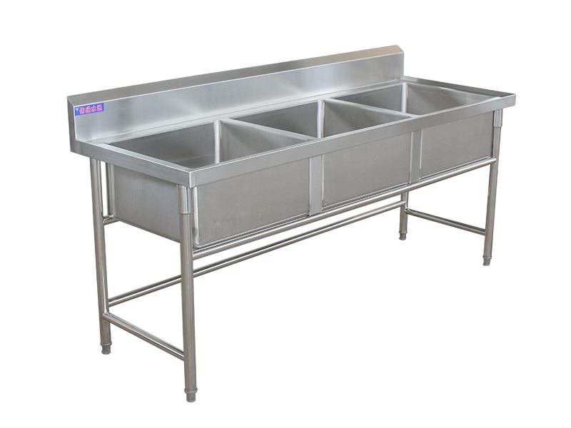 山东耐用的不锈钢水池-湖南不锈钢洗手池生产厂家