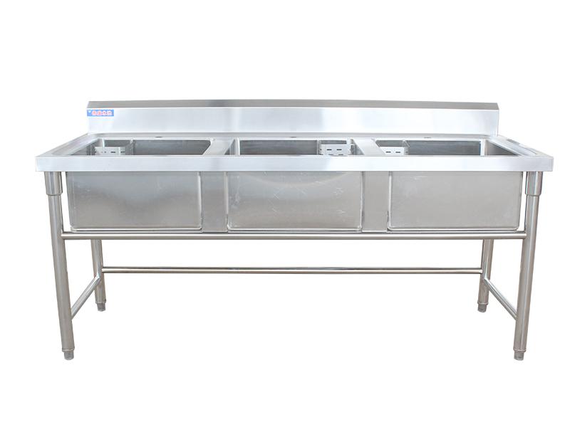 滨州高性价不锈钢水池_厂家直销,湖北不锈钢洗手池供应商