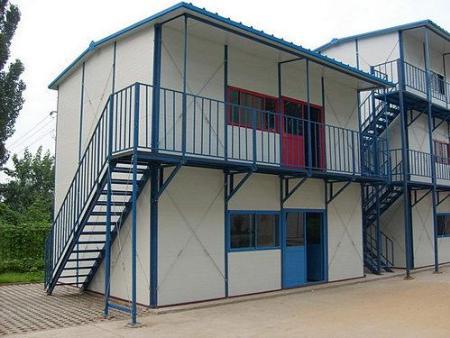 洋县活动板房安装-安康活动房造价需要多少