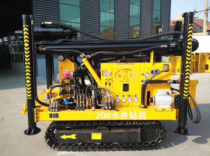衡阳水井钻机预订-湖南具有口碑的湖南衡阳水井钻机厂家
