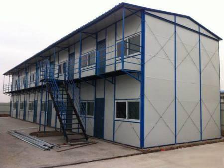 渭南彩钢房哪家有 找优良渭南彩钢房上东徽钢结构