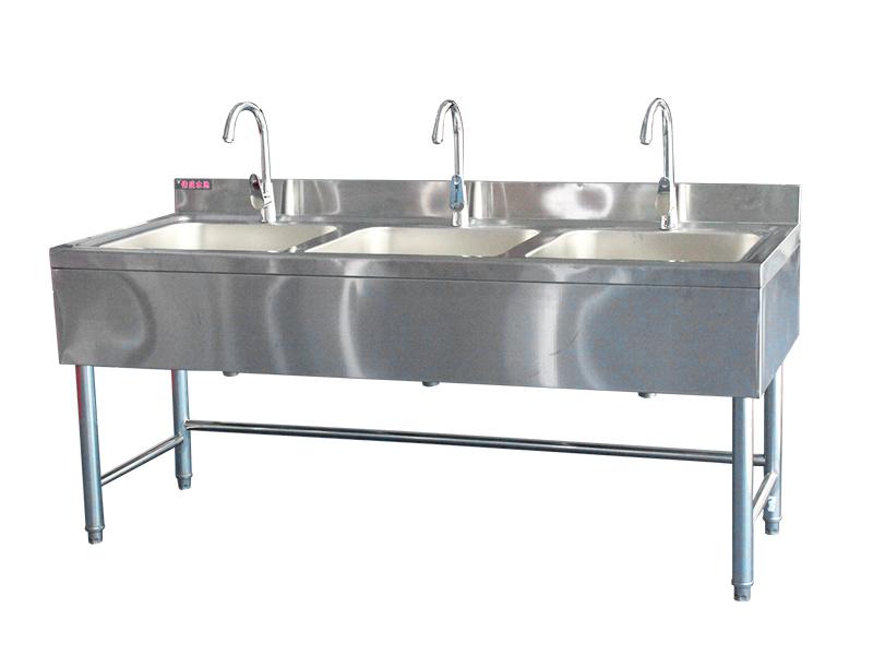 广东商用水槽厂家直销,口碑好的商用水池价格怎么样