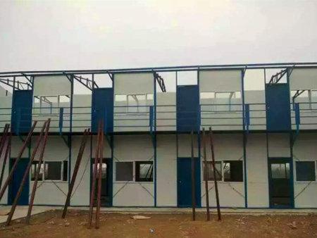 合阳彩钢房哪家有_在哪里能买到优良的渭南彩钢房