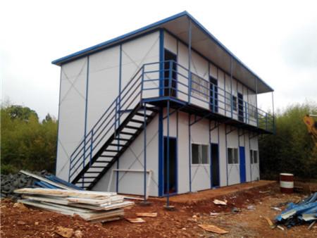 汉台彩钢房|专业生产安装安康彩钢房