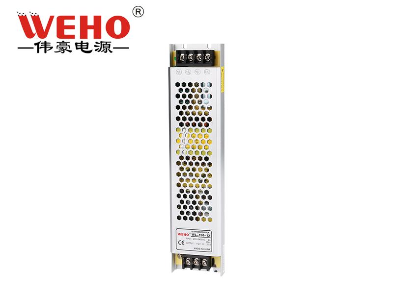 LED开关电源250W稳压直流开关电源LPV-250-12V