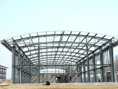 富平钢结构哪里有-陕西钢结构造价