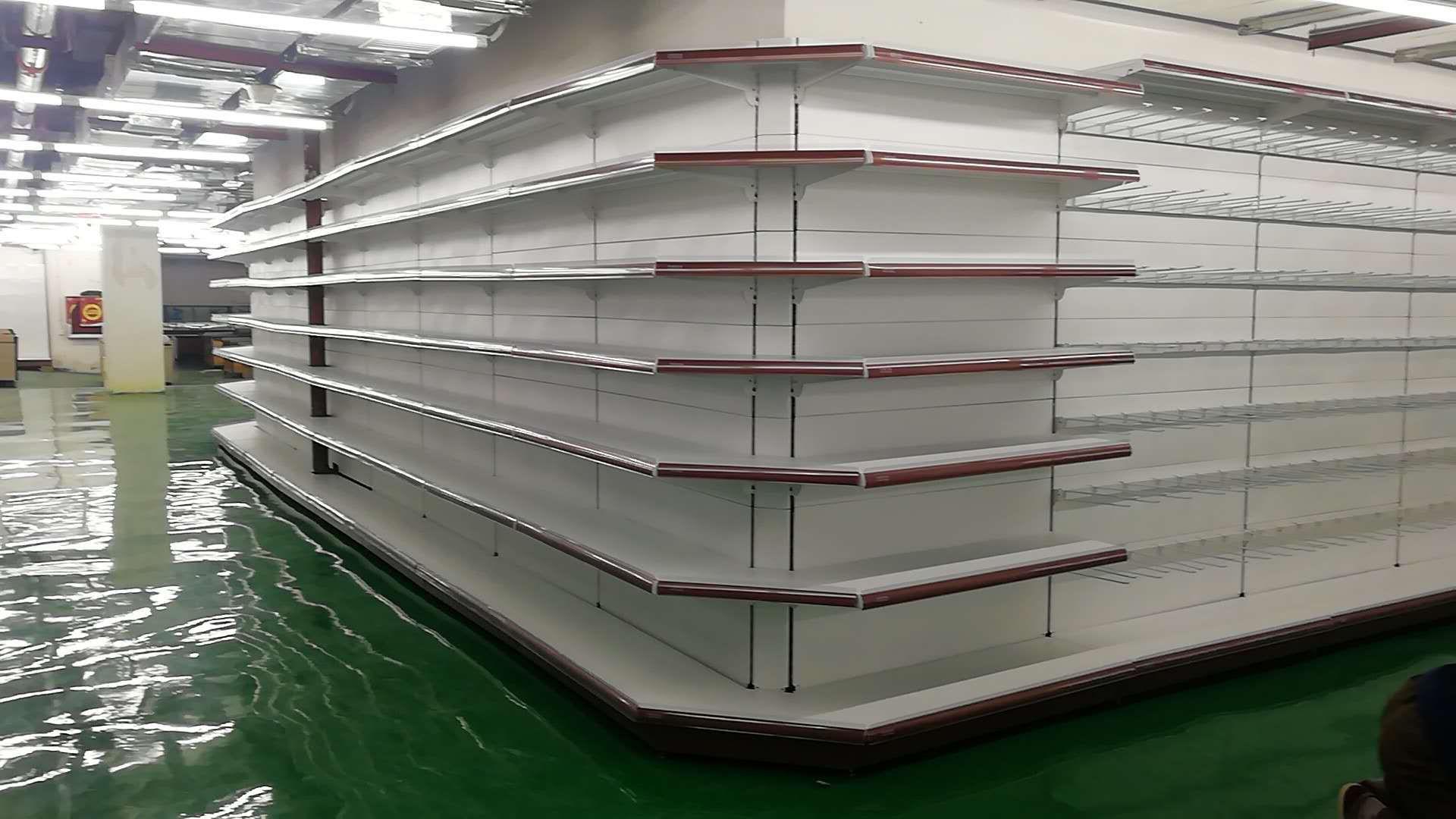 信旺、腾飞内蒙古信旺货架打造专业货架,货架配件厂家