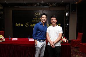 有哪些明星经纪公司广州艺人经纪公司立威廉经纪人