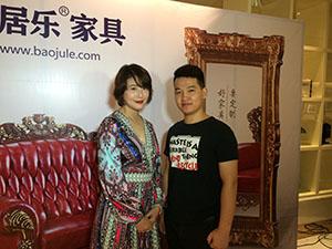 广州模特经纪麦玲玲经纪人出场费李子雄经纪人