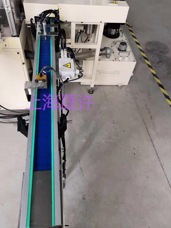 链板输送机供应厂家|专业靠谱的链板输送机当选晟许自动化设备