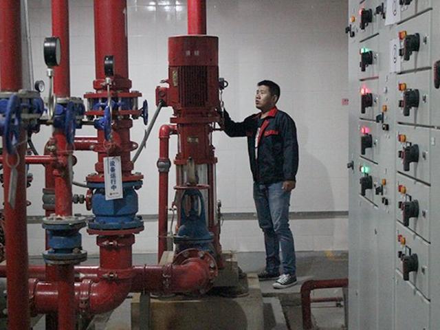 良好口碑的消防工程推荐 西宁消防器材