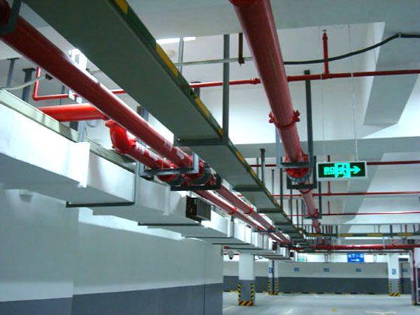 高质量的消防工程就在青海麟瑞消防-西宁消防器材维修