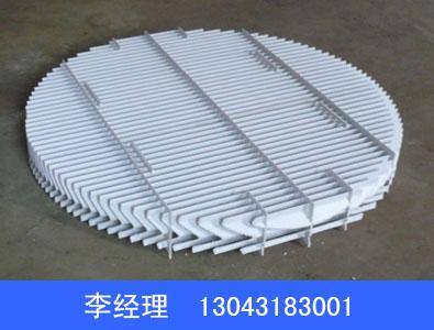 金禾环保设备质量好的脱硫塔除雾器厂家——脱硫塔除雾器