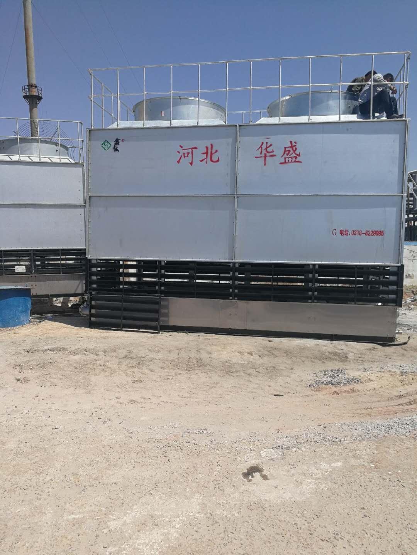河北闭式冷却塔厂家_哪里找专业闭式冷却塔厂家